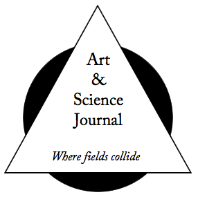Art and Science Journal logo