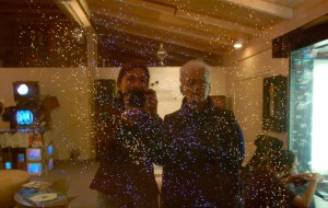 Gallery image from UCLA Art | Science Center + Lab.